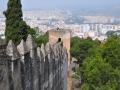 Alcazaba de Gibralfaro
