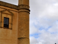 Torre de la universidad